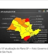 BOA NOTÍCIA: Mogi Mirim e região avançam à Fase Amarela do Plano SP