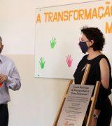 PRÉ-CAMPANHA: Prefeito Carlos Nelson participa de 5 inaugurações em 7 dias