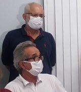 Solidariedade anuncia apoio à pré-candidatura do ex-prefeito Paulo Silva, do PDT