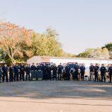 Especial: A Guarda Civil em quase 6 décadas de história