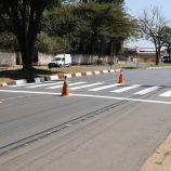 Avenida Pedro Botesi ganha nova sinalização e reforça segurança no trânsito
