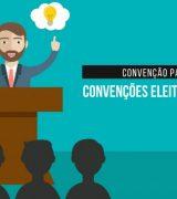 16 partidos realizam suas convenções para escolha de candidatos até o dia 12