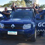 Especial: Guarda Civil de Mogi – Estrutura cada vez maior