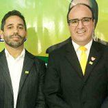 PRTB confirma candidatura de Luiz Henrique para prefeito de Mogi Mirim