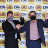 PSL homologa candidatura de Aloísio Bueno para prefeito de Mogi Mirim