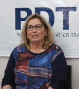 ELEIÇÕES 2020: Vereadora Maria Helena ratifica apoio a Paulo Silva para prefeito