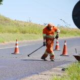 Cronograma de obras de recuperação e conservação nas  rodovias da Renovias