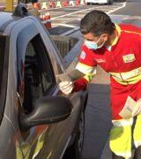 Ações na Semana Nacional de Trânsito conscientizam mais de 800 motoristas