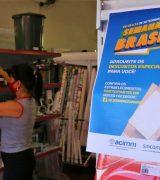'Semana Brasil' tem adesão de mais de 100 lojas e descontos tipo Black Friday