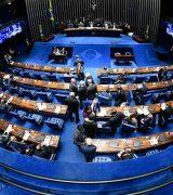 Novos presidentes do Senado e da Câmara Federal defendem auxílio emergencial