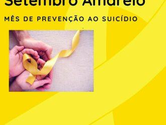 """Atenção: O pedido do """"Setembro Amarelo"""""""