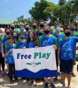 Natação de Mogi Mirim se destaca em torneio em Limeira