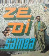 Zé Di… Mogi Mirim! A história de um sambista mogimiriano