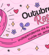 Cebe realiza live sobre o Outubro Rosa: cuide-se, ame-se será o tema da live