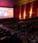 Cinemark reabre neste sábado com sessões de filmes do Oscar