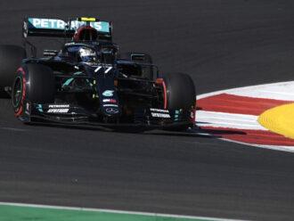 Lewis Hamilton: uma máquina de recordes
