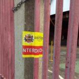 Estádio Vail Chaves: um templo cada vez mais maculado