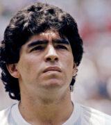 Adiós, Maradona: o futebol se despede de um dos maiores