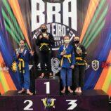 Mogimiriana vai disputar Mundial de Jiu Jitsu em Campinas
