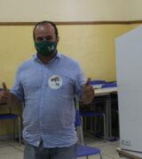 André Mazon avalia campanha com a mesma 'pegada' do começo ao fim