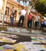 Sujeira, inclusão, seções trocadas e raros incidentes na eleição em Mogi Mirim