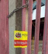 Prefeitura Municipal interdita o estádio do Mogi Mirim Esporte Clube