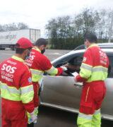 Renovias registra fluxo de mais de 90 mil veículos durante a Operação Finados