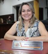 Vereadora mais votada na história de Mogi quer a presidência da Câmara