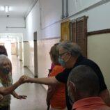 Ricardo Brandão enaltece campanha ao votar no Monsenhor Nora