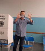 """Danilo Zinetti aposta em """"surpresa"""" na eleição para prefeito de Mogi"""