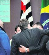 '2024 é logo ali', diz Manoel Palomino após derrota nas urnas para vice-prefeito
