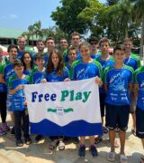 Free Play leva 20 atletas para Tomada de Tempo em Limeira