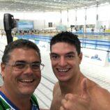 Por Mogi, Conrado encara Brasileiro Absoluto no Rio