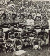 Especial Sapo 1985: Uma festa inesquecível em Mogi Mirim