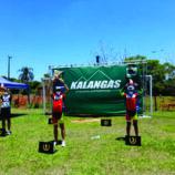 Pódios do Mountain Bike local na Copa Kalangas Outdoor