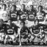 Especial: Os 35 anos do acesso do Mogi á elite do futebol paulista