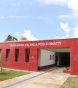 Prefeitura inaugura Cempi 'Maria Iolanda Posi Donatti', no Parque Real