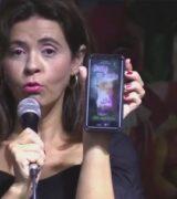 Cebe lança e-book com contos em parceria com escritora W.F. Endlich