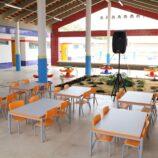 Educação anuncia retorno das aulas presenciais em mais 6 Cempi's