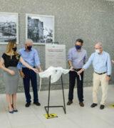 IP apoia 'Franco Montoro' na construção de laboratório realista em Mogi Guaçu