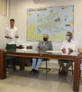 CORONAVÍRUS: CNB e Paulo Silva querem vacinar Mogi a partir do dia 11