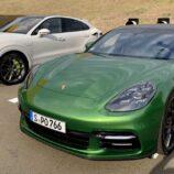 Porsche deixa o Autodromo Velocitta ainda mais elétrico