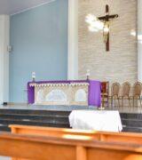 Paróquia Imaculada Conceição Aparecida celebra oito anos
