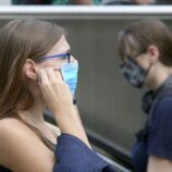 Estudo: Máscaras garantem 99,9% de proteção contra a Covid-19