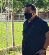 Wilians Mendes inicia gestão à frente da Secretaria de Esporte de Mogi