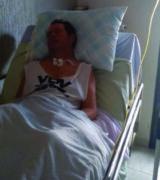 Vamos ajudar um herói: Silvinho, ídolo do Mogi Mirim EC, precisa de todos nós