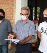 FIM DE SEMANA: Bares e restaurantes protestam contra novo 'lockdown'