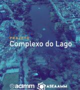 Associação Comercial e Paulo Silva discutem otimização do Lavapés