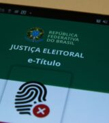 Eleitor pode justificar ausência no primeiro turno até esta quinta-feira