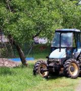 Limpeza pública tem equipes trabalhando em diversas regiões de Mogi Mirim